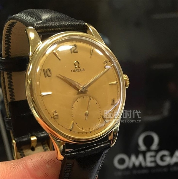 Omega-18ct-Gold-Watches-Of-Lancashire