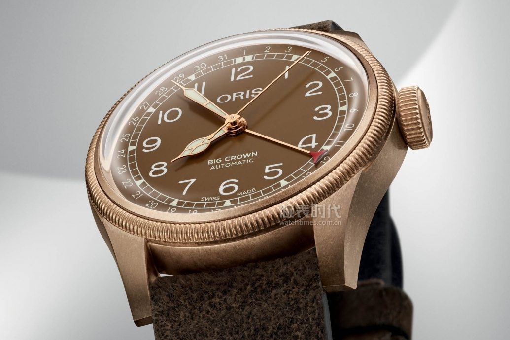 Oris-Big-Crown-Bronze-Pointer-Date-40mm-Bronze-Dial-01-754-7741-3166-07-5-20-74BR-3