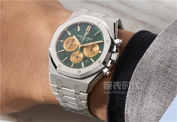 Audemars-Piguet-Royal-Oak-Self-winding-Chrongraph-The-Hour-Glass-1