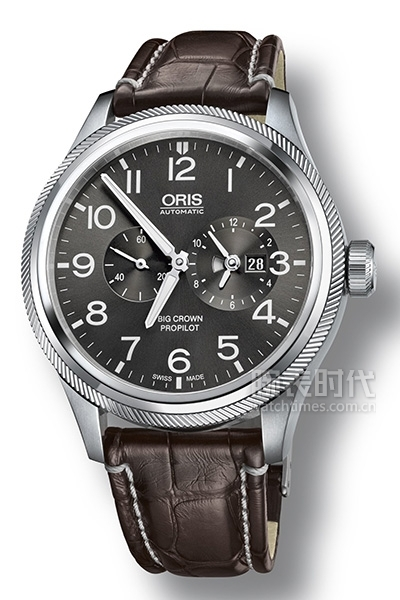01 690 7735 4063-07 1 22 72FC - Oris Big Crown ProPilot Worldtimer_HighRes_7147
