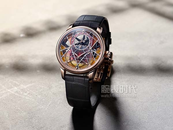 J013523243_GRANDE SECONDE SKELET ONE TOURBILLON_ONLYWATCH_AMBIANCE