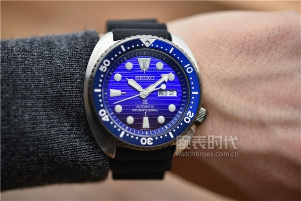 Seiko-Prospex-Turtle-Save-The-Ocean-SRPC91K1-Special-Edition-4