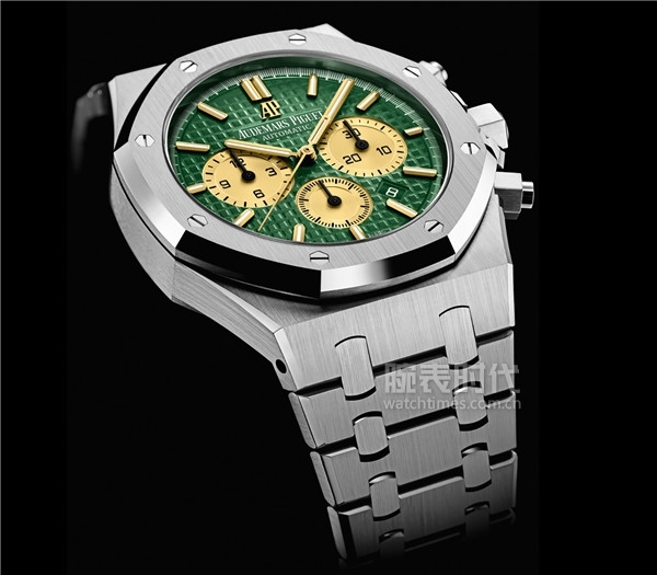 Audemars-Piguet-Royal-Oak-Self-winding-Chrongraph-The-Hour-Glass-4