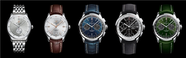 Breitling.premier.collection