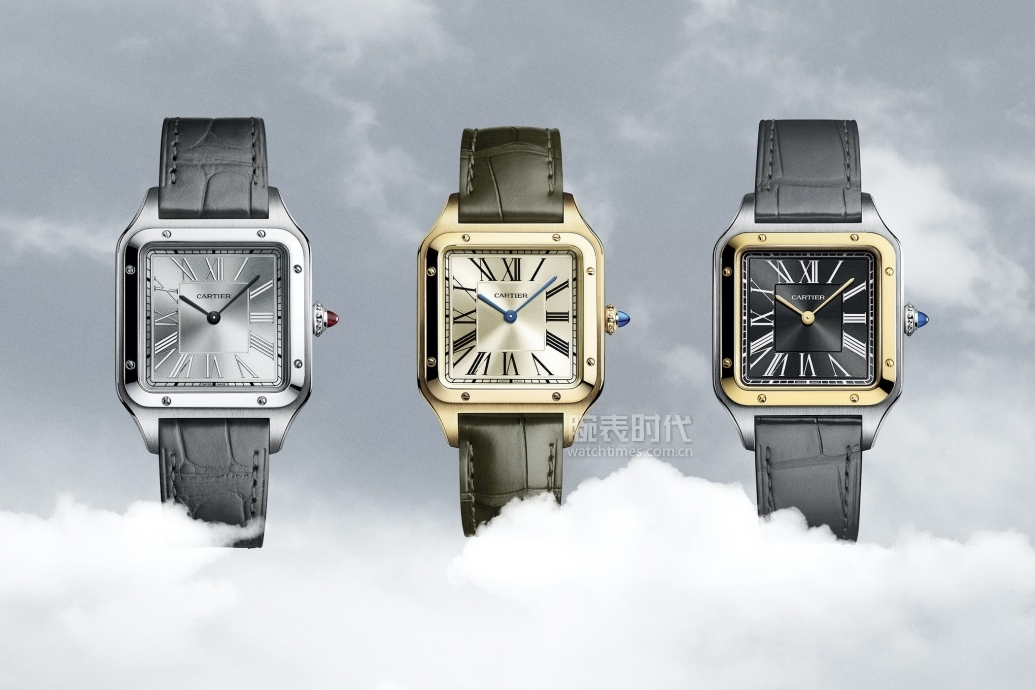 2020-Cartier-Santos-Dumont-hand-wound-limited-editions-WGSA0034-WGSA0027-W2SA0015
