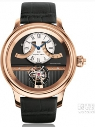 雅克德罗Tourbillon Power Reserve款J028033201