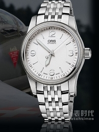 豪利时航空系列Oris Big Crown款01 733 7649 4091-Set MB