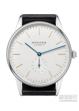 NOMOS Orion经典款