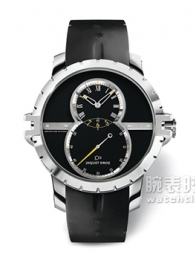 雅克德罗Grande Seconde Sw Steel款J029030409