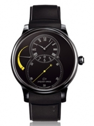 雅克德罗Grande Seconde Power Reserve Creamic款J027035404