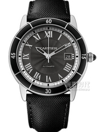 卡地亚RONDE CROISI?RE DE CARTIER.WSRN0003