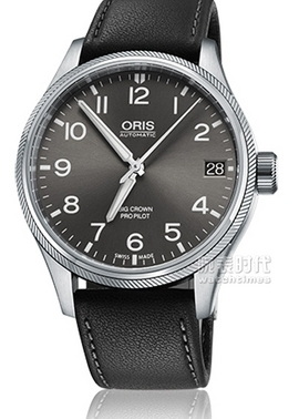 豪利时 Oris Big Crown ProPilot 日历