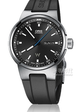 豪利时 Oris Williams