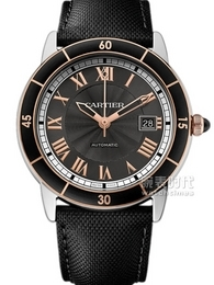 卡地亚RONDE CROISI?RE DE CARTIER.W2RN0009