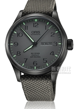 豪利时 Oris Air Racing Edition