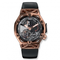 宇舶NOVELTIES TECHFRAME FERRARI TOURBILLON 408.OI.0123.RX
