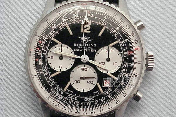 Breitling Chronograph Aviation 7806